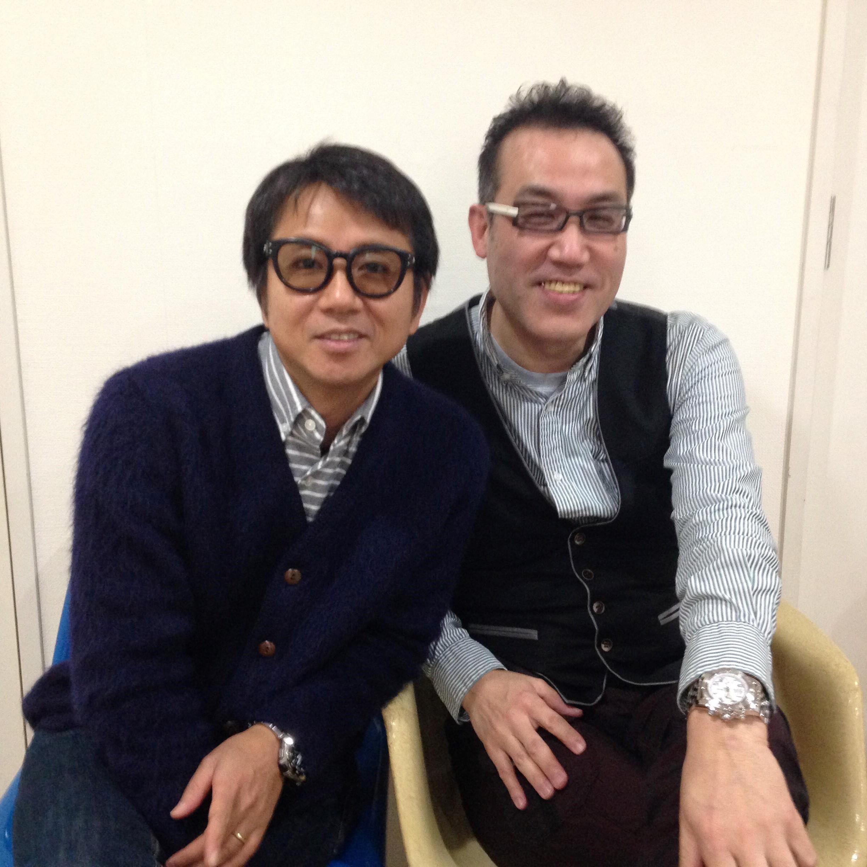 藤井フミヤさん
